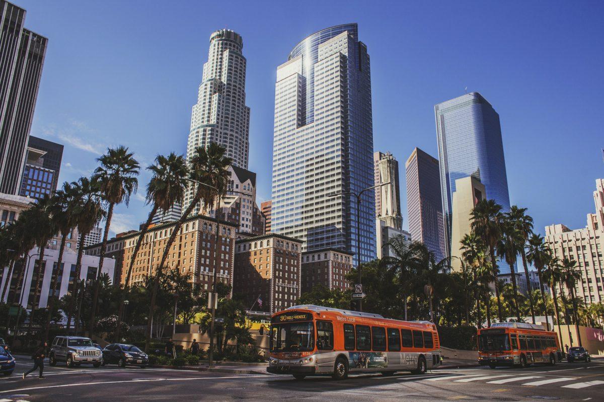 Thai Incontri Los Angeles